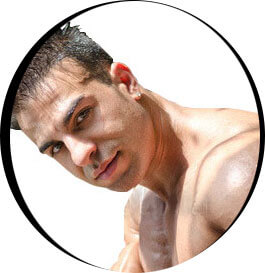 Arnaud, coaching online,bodybuilding