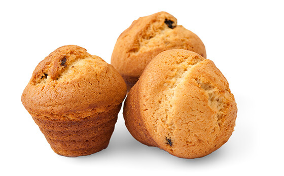 muffins-musculacao